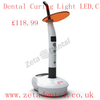 Zetadental Co Uk Dental Curing Light Led C Image