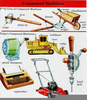 Bicycles Clipart Machines Image