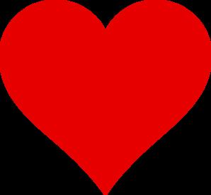 Heart Ny Clip Art at Clker.com - vector clip art online ...