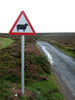 Sheep Sign Image