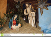 Jesus Mary And Joseph Clipart Image