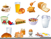 Clipart Food Borders Image