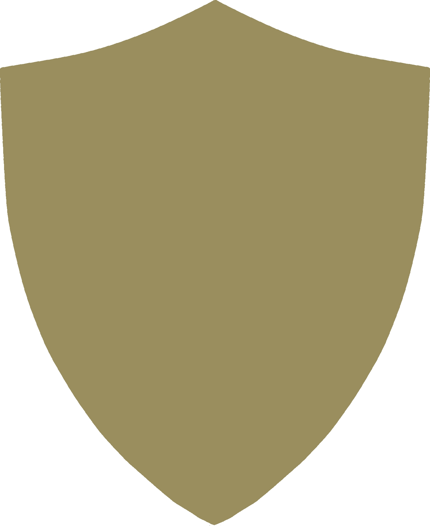 Shield background mirror gold free images at clker vector shield background pronofoot35fo Image collections
