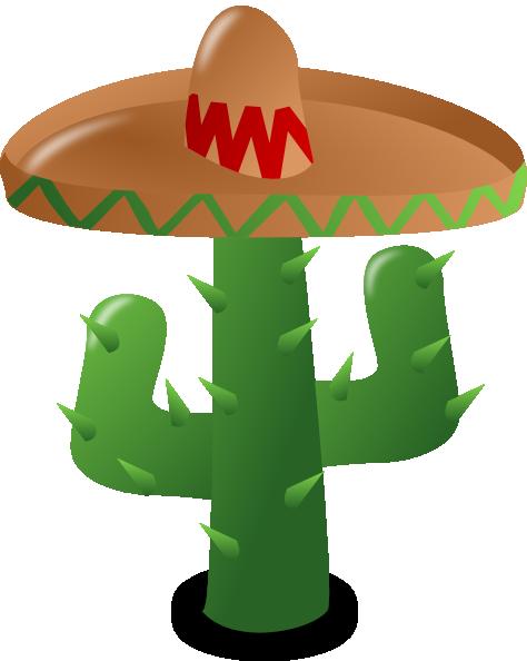 Cinco De Mayo Icon Clip Art at Clker.com - vector clip art ...