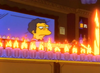 Real Flaming Moe Image