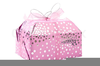 Clipart Gift Wrap Image