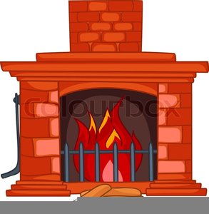 animated christmas fireplace clipart free images at clker com rh clker com