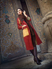 Persian Girls Fashion Image