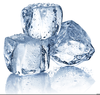 Freezing Ice Cubes Image