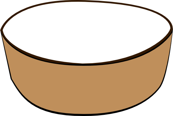 cooking bowl clipart - photo #20