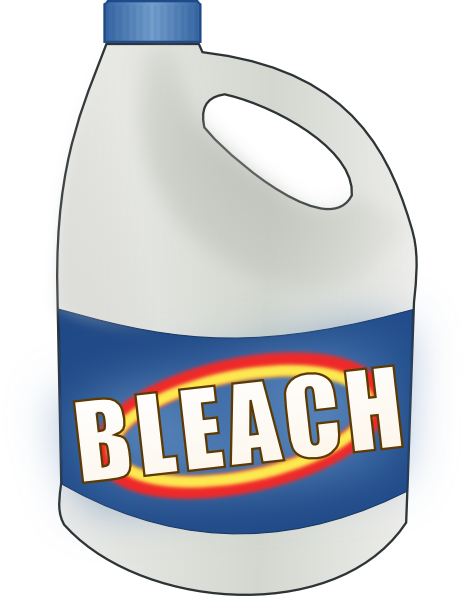Bottle Clip Art At Clker Com Vector Clip Art Online