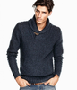 Fashion Sweaters Mens Image