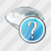 Icon Diamond Question Image