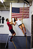 Crossfit Love Couples Image