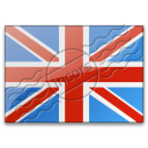 Flag United Kingdom 7 Image