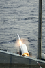 Uss Kitty Hawk - Rim-116a Missile Image