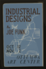 Industrial Designs By Joe Funk, Ottumwa Art Center  / Designed & Made By Iowa Art Program, W.p.a. Clip Art