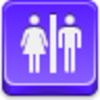 Restrooms Icon Image