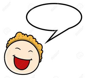 Boy Talking Clipart | Free Images at Clker.com - vector clip art ...
