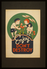Enjoy - Don T Destroy Image