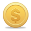 Dollar Coin 1 Image