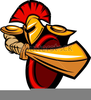 Greek Or Roman Clipart Image