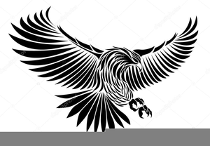 Soaring Eagle Png | Free Images at Clker com - vector clip