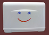 Smiley Toaster Image