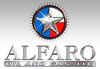 Alfaro Oil And Gas Official Logo Image