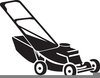 Do You Have Clipart Of Lawn Mowers Image