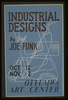 Industrial Designs By Joe Funk, Ottumwa Art Center  / Designed & Made By Iowa Art Program, W.p.a. Image