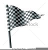 Free Flag Clipart Waving Image