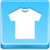 Free Blue Button Icons T Shirt Image