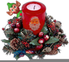 Animated Candle Christian Clipart Free Image