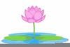 Free Clipart Wetlands Image