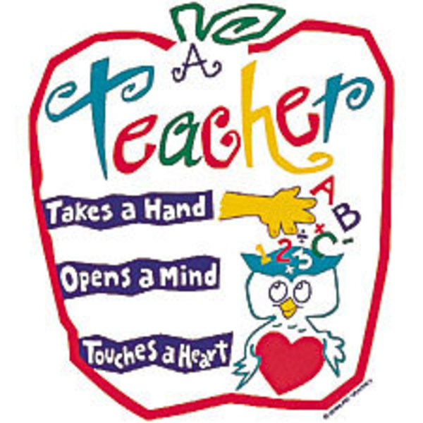 Teacher Graphic | Free Images at Clker.com - vector clip ...