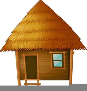Free Clipart Tiki Hut Free Images At Clker Com Vector Clip Art