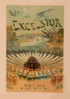 Excelsior Kiralfy Bro S. Spectacular Triumph. Clip Art