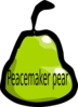 Peace Maker Clip Art