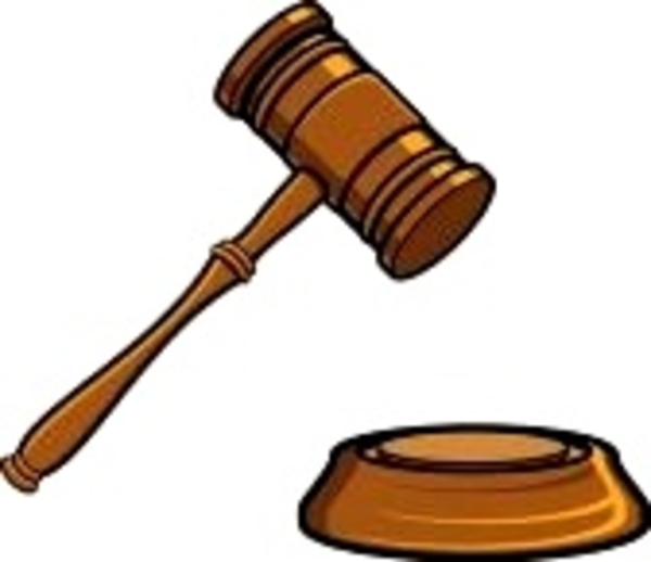 hammer free images at clker com vector clip art online Cartoon Court judge courtroom clipart