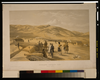 Highland Brigade Camp, Looking South  / W. Simpson, Del. ; T. Picken, Lith. ; Day & Son, Lithrs. To The Queen. Image