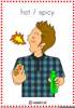 Clipart Spicy Image