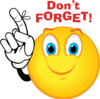 httpswwwclkercomcliparts22a113428363861300088437dont-forget20smiley-thpng