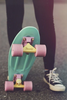 Penny Board Photography Image