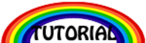 Rainbow Tutorial Image