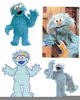 Muppet Clipart Image