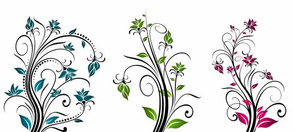 Flower 68 Free Images At Clker Com Vector Clip Art