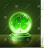 Animated Clipart Of A Four Leaf Clover Image