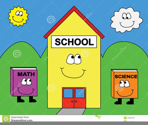Free Animated Clipart For Schools Image
