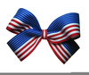 Usa Flag Animated Clipart Image